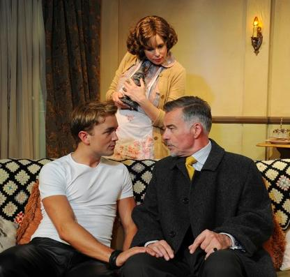 "Emrhys Cooper in ""Entertaining Mr Sloane"""