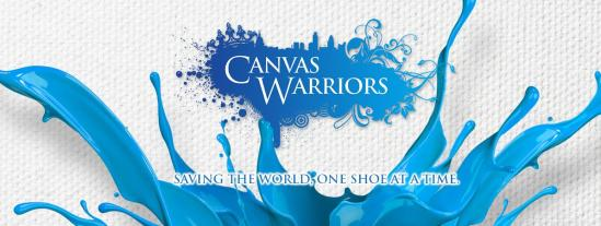 Canvas Warriors