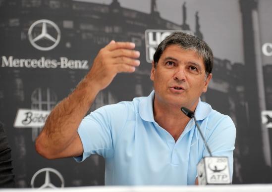 MercedesCup Weissenhof 2010, 11.07.2014