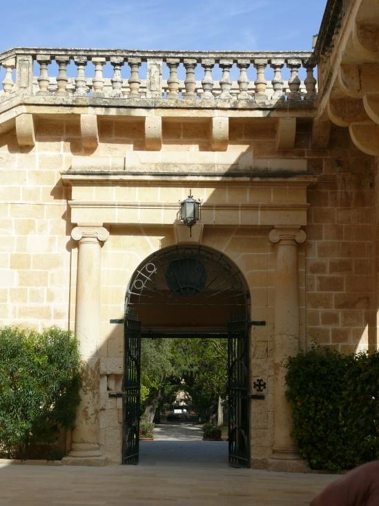 San Anton Palace 1