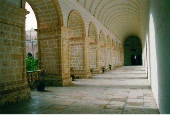 St Dominic Convent Malta