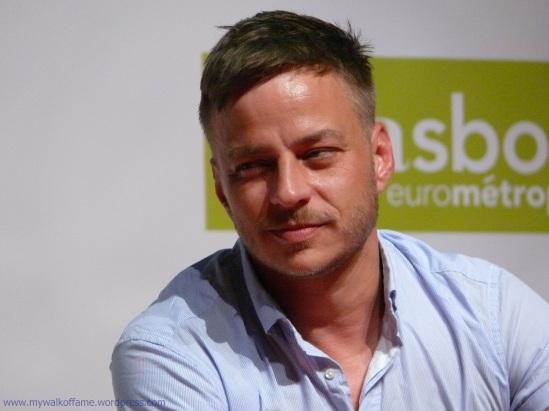 Tom Wlaschiha @ Digital Game Show Strasbourg 08.05.2016 (3)