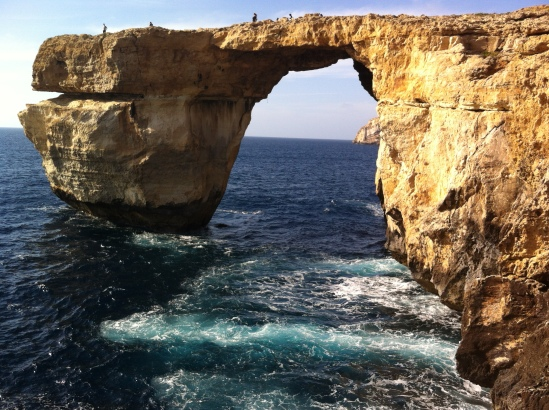 Azure Window 2